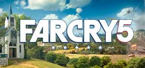 Steam: Far Cry 5 -67%