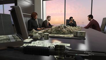 GTA Online $1,000,000 (Dinero Juego) Gratis solo por jugar.