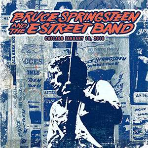 Disco de Bruce Springsteen The E StreetsBand gratis