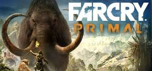 Steam: Far Cry Primal -80%