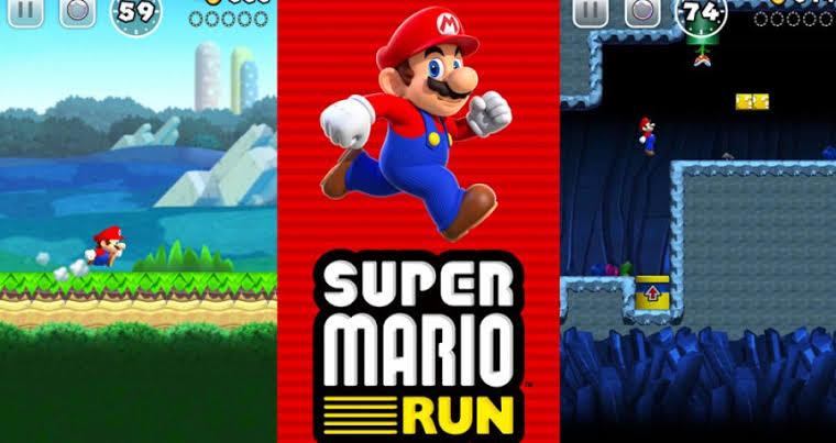 Super Mario Run: 10,000 monedas y 10 boletos para carreras (gratis)