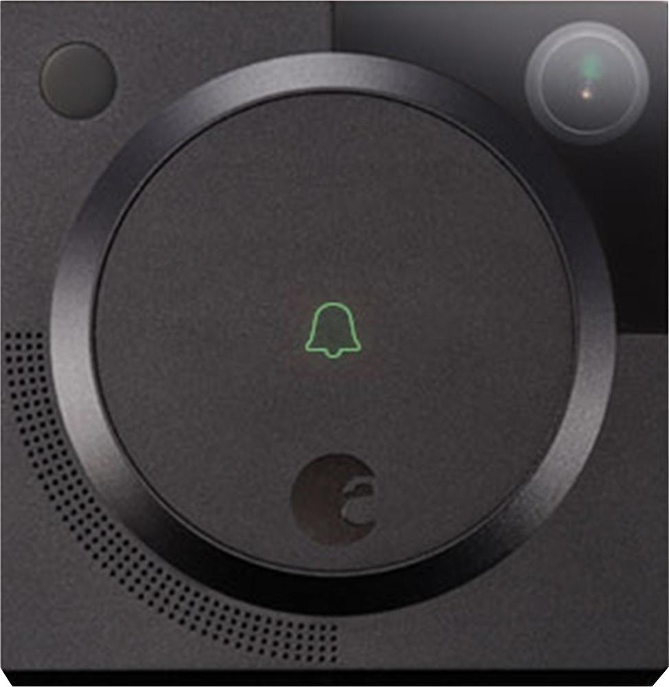 Best Buy: Timbre inteligente August de $5,998.00 a $1,199.00