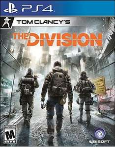 Amazon.mx Descuento en preventa The division