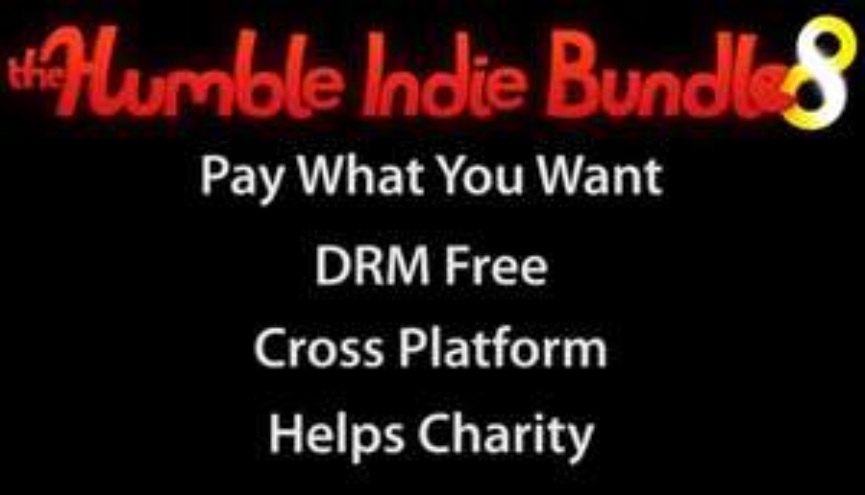 Humble Indie Bundle 8: paga lo que quieras por 5 juegos para PC