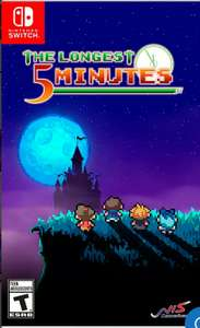 Game Planet: The longest 5 minutes