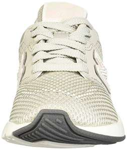 Amazon: TENIS NEW BALANCE NIÑA talla 17.5
