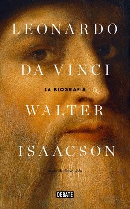 """Apple Libros """"Leonardo DaVinci (La biografía)"""""""