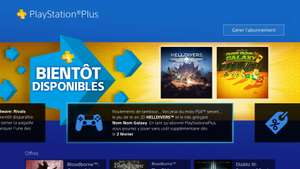 PLAYSTATION PLUS: Juegos Gratuitos Febrero 2016