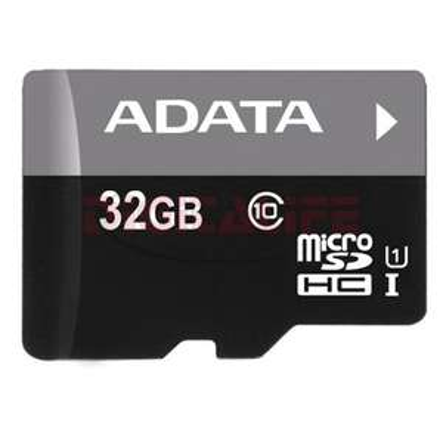 Digitalife Micro SD 32GB clase 10 (online o tienda fisica GDL)