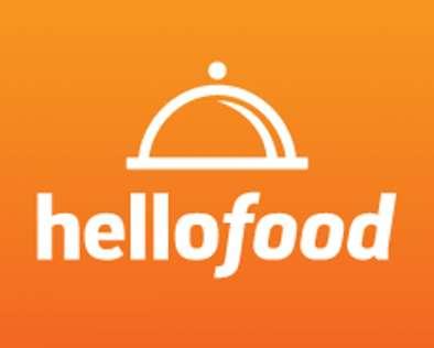 Hellofood: cupón de 25% de descuento con Banamex