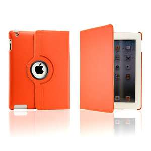 Amazon: Funda, mica y pluma stylus para Ipad 2, 3 y 4 a $130