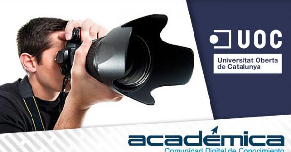 Curso gratis de fotografía digital
