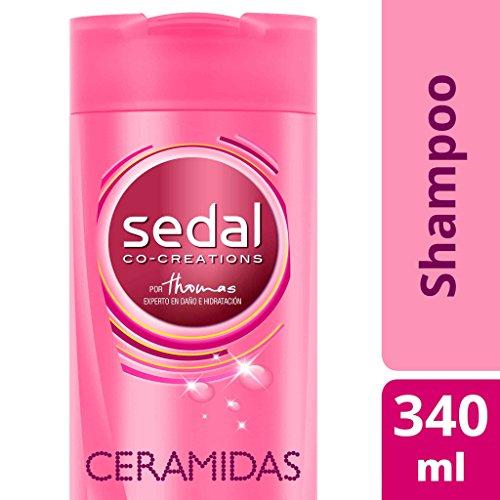 Amazon: Sedal Shampoo Ceramidas, 340 ml