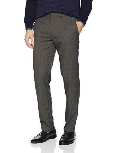 Amazon: Pantalon Kenneth Cole Talla 36W x 30L (Aplica Prime)