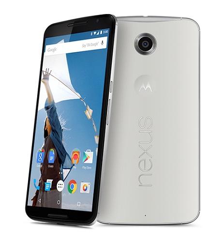 Bestbuy: Nexus 6 en 2,000 disponible de 3 a 5 días en tienda.