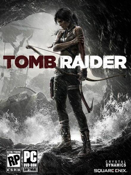 Juegos PC: Tomb Raider $16.99 dólares, FIFA 13 a $10 y más
