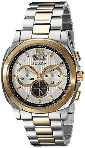 Amazon: Reloj Bulova Classic