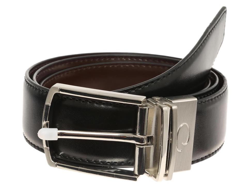 Liverpool: Descuento en cinturones. Ej, JBE Negro $319