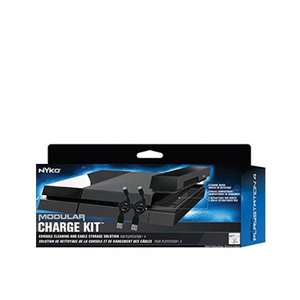 Game Planet: PS4 Modular Charge Kit a $199