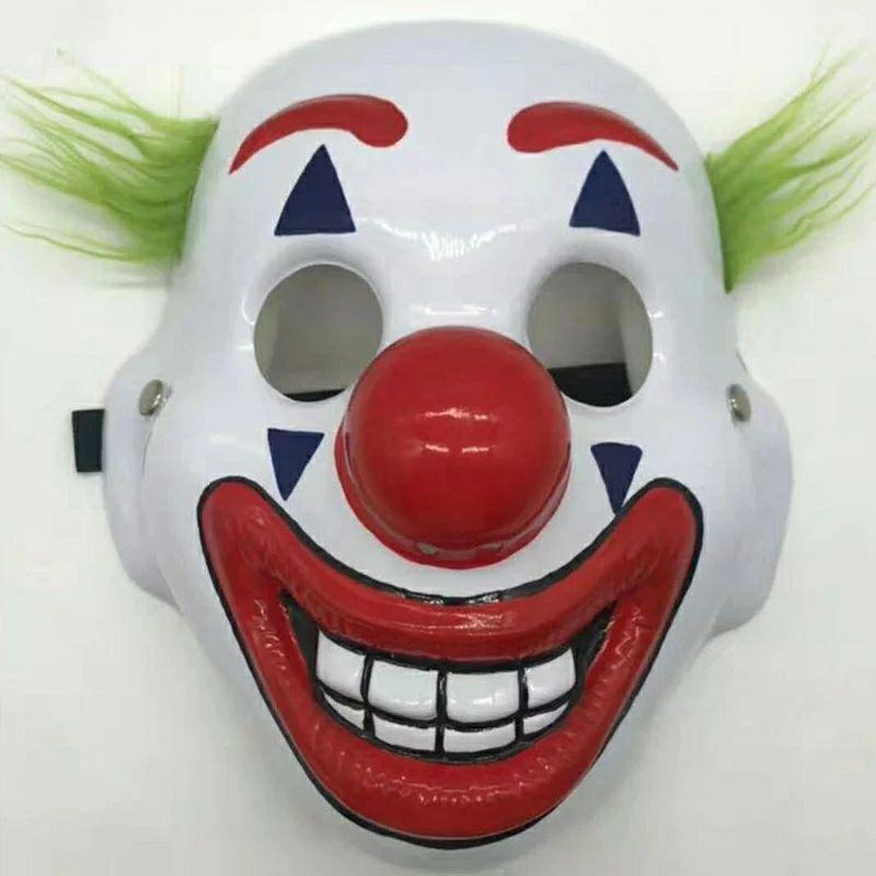 Aliexpress: Máscara Joker Joaquín Phoenix