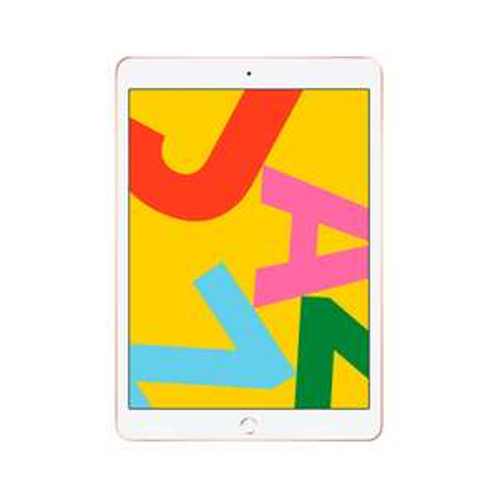 """COSTCO: Apple iPad 10.2"""" - 128GB - Plata - 7° Generación (Con cupon PayPal)"""