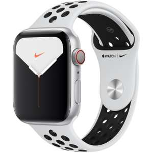 costco: Apple Watch Nike Series 5 44mm (pagando con paypal)