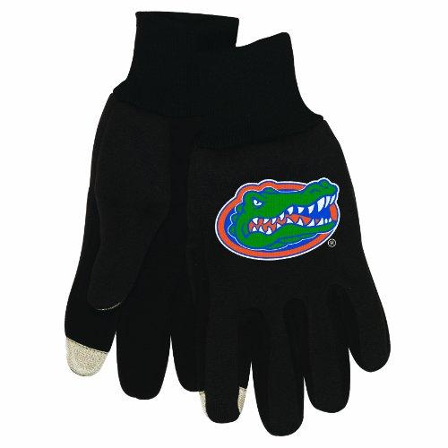 Amazon.mx - Guantes con tecnología touch NCAA Florida Gators a 39.21