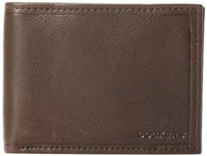 Amazon: Cartera Dockers Piel (Aplica Prime)