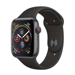 Costco: Apple Watch S4 44mm (GPS + Cellular) (Con PayPal)