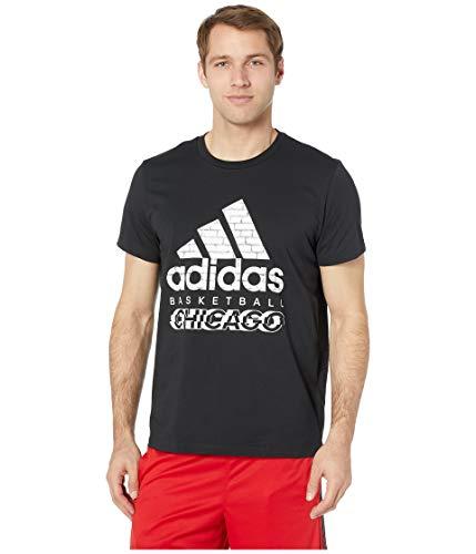 Amazon: Playera Adidas Talla XL (Aplica Prime)