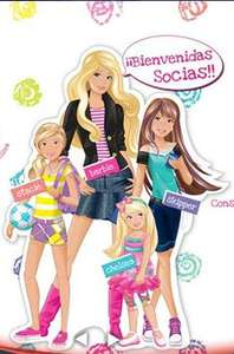2x1 en La Feria de Chapultepec, Selva Mágica y CiCi con credencial Barbie (gratis)