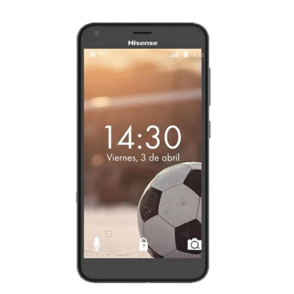 Walmart: Hisense Hi1 1GB RAM 8GB ROM 4G LTE  Android 6.0 Desbloqueado