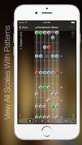 App Store gratis por tiempo limitado Star Scales Pro For Guitar