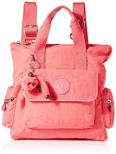 Amazon: Bolsa convertible Kipling