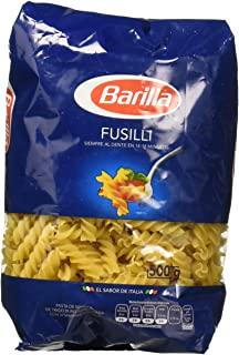 Amazon: Variedad de pastas Barilla con 45% de descuento