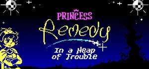 Steam: Princess Remedy 2: In A Heap of Trouble - Gratis