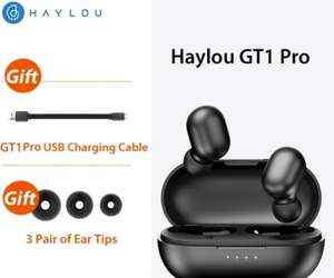 Tom Top: Haylou GT1 PRO
