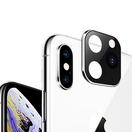 Aliexpress: Convierte tu iPhone X, XS, XSMAX y XR estéticamente en iPhone 11 Pro