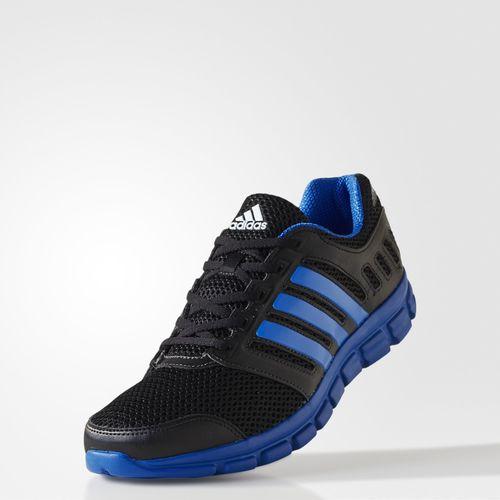 Adidas: Tenis Breeze 101 para correr (Hombre)