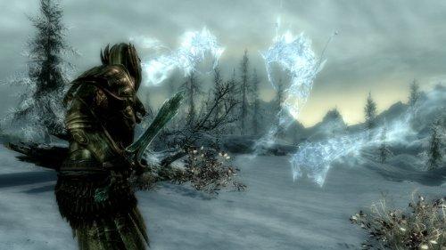 Amazon: The Elder Scrolls V: Skyrim para PS3 a $125
