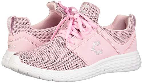 Amazon: Charly Zapatillas de Deporte para Mujer Talla  24-25.5