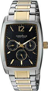 Amazon USA: Reloj caravelle bulova