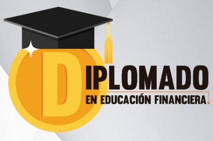 Condusef: Diplomado en linea de Educación Financiera gratis