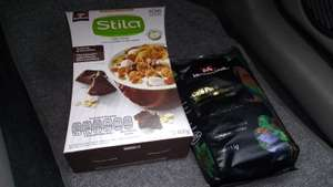Sam's Club: Periférico C Izcalli: Cereal Stila $9.21 Cafe Gourmet $19.44