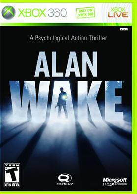 Xbox Live: Alan Wake $49.50