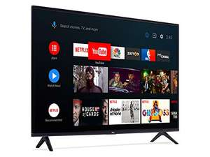 Amazon: TCL 32A325 Smart TV (Android TV) HD