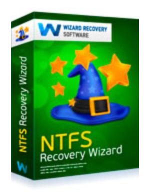 NTFS Recovery Wizard Licencia de por vida. De 299 dls por tiempo limitado es gratis.