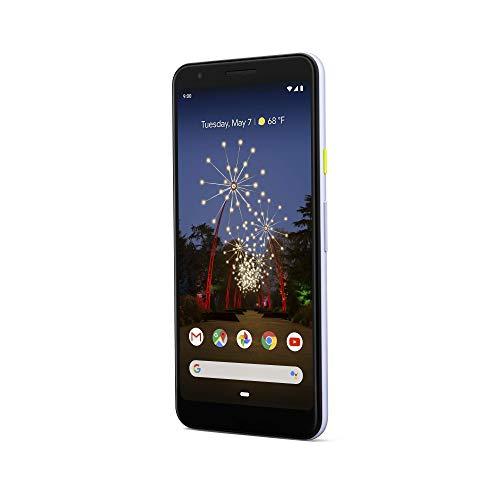 Amazon: Google Pixel 3a unlocked (64gb)
