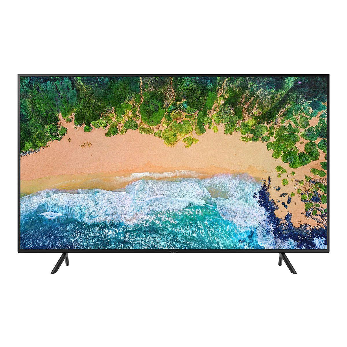 """Chedraui: Pantalla Samsung 65"""" 4K UHD Smart TV a $11,249, Pantalla 55"""" a $7,946 y Más..."""