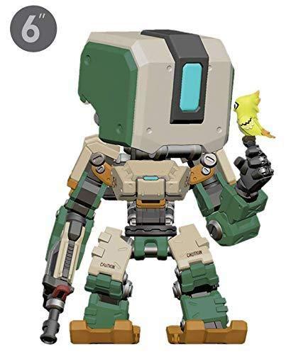 "Amazon: 6"" Funko Collectible Figure Pop! Games, Overwatch, Bastion"